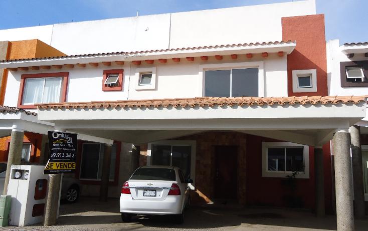 Foto de casa en venta en  , sábalo country club, mazatlán, sinaloa, 1257237 No. 01