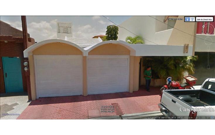 Foto de casa en venta en  , s?balo country club, mazatl?n, sinaloa, 1526185 No. 18