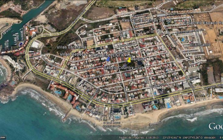 Foto de casa en venta en, sábalo country club, mazatlán, sinaloa, 1526185 no 19