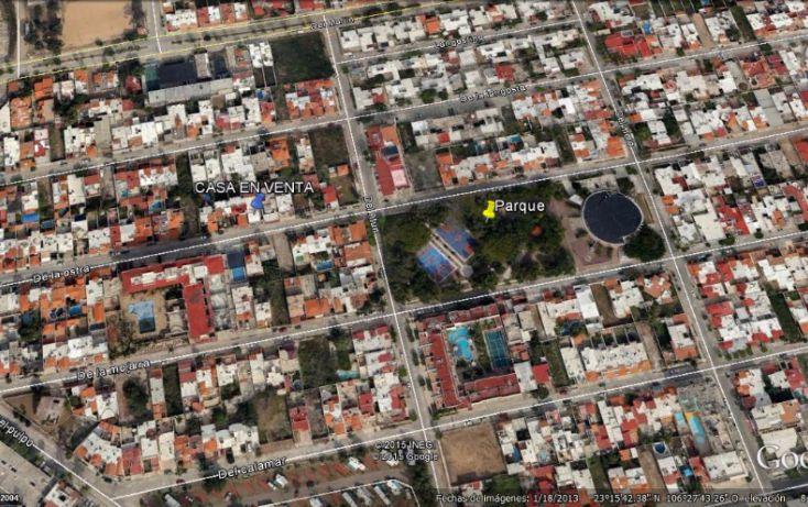 Foto de casa en venta en, sábalo country club, mazatlán, sinaloa, 1526185 no 20