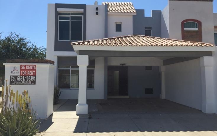 Foto de casa en venta en  , sábalo country club, mazatlán, sinaloa, 1684171 No. 02