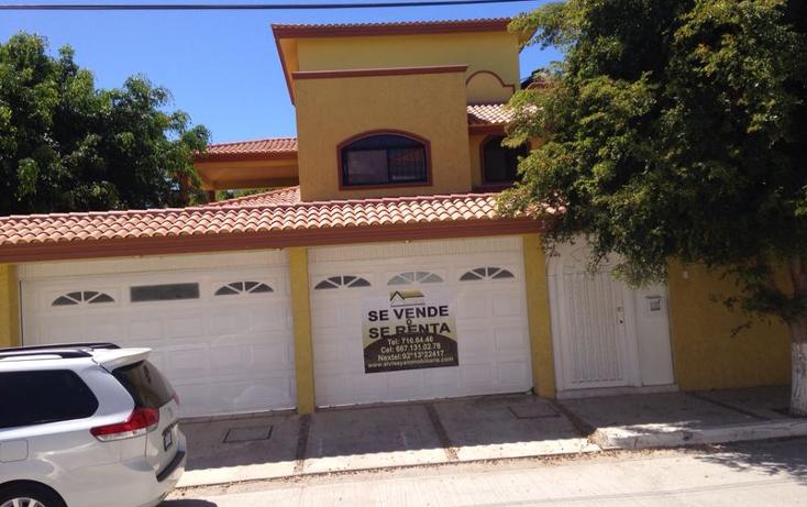 Foto de casa en venta en  , s?balo country club, mazatl?n, sinaloa, 1781018 No. 01