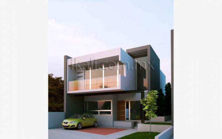 Foto de casa en venta en sabalo, jardines de tuxpan, tuxpan, veracruz, 1216915 no 02