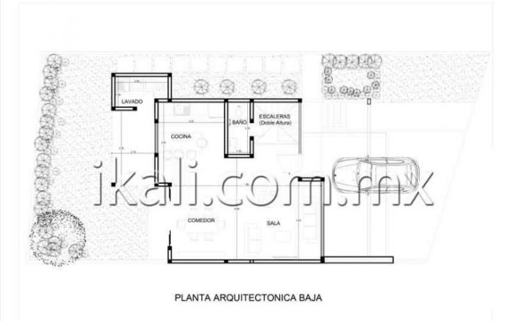 Foto de casa en venta en sabalo, jardines de tuxpan, tuxpan, veracruz, 1216915 no 06