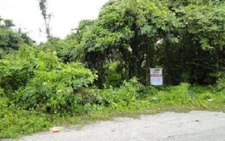 Foto de terreno comercial en venta en  , sabancuy, carmen, campeche, 1066349 No. 01