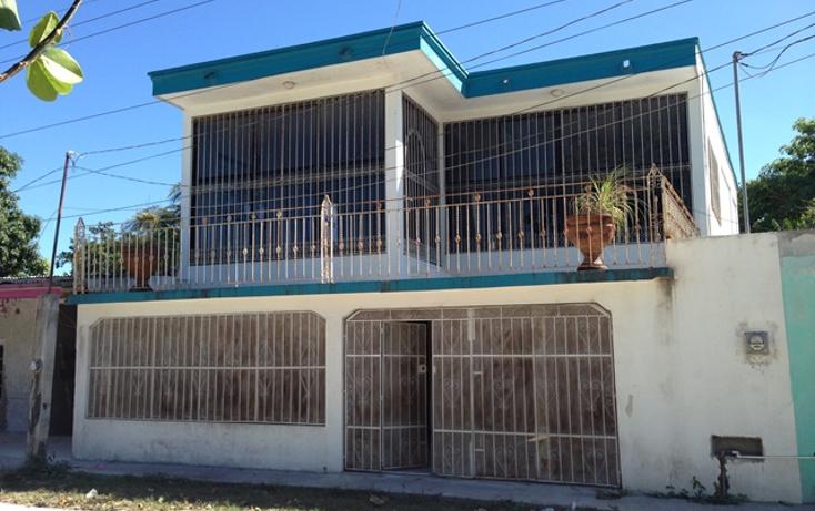 Foto de casa en renta en  , sabancuy, carmen, campeche, 1066361 No. 01