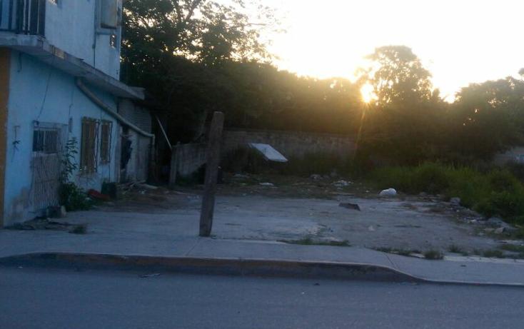 Foto de terreno habitacional en renta en  , sabancuy, carmen, campeche, 1324067 No. 01