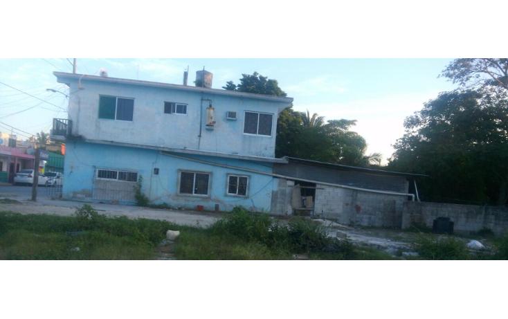 Foto de terreno habitacional en renta en  , sabancuy, carmen, campeche, 1324067 No. 02