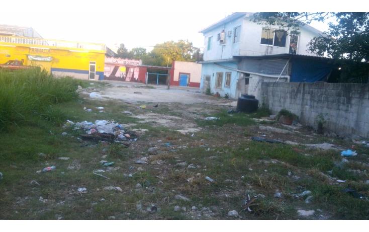 Foto de terreno habitacional en renta en  , sabancuy, carmen, campeche, 1324067 No. 04