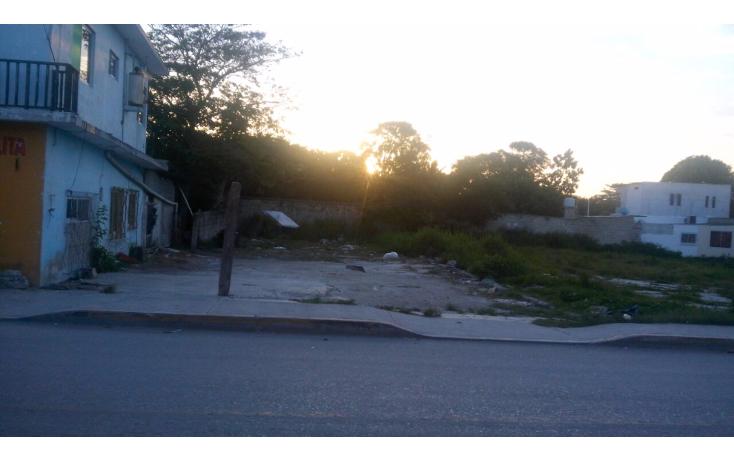 Foto de terreno habitacional en renta en  , sabancuy, carmen, campeche, 1324067 No. 07