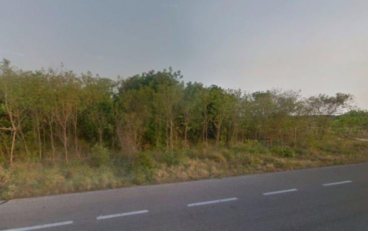 Foto de terreno habitacional en venta en, sabancuy, carmen, campeche, 1733524 no 01