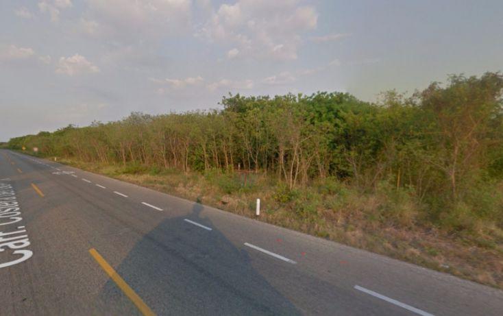 Foto de terreno habitacional en venta en, sabancuy, carmen, campeche, 1733524 no 02