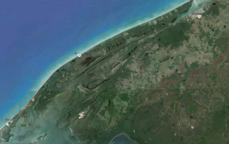 Foto de terreno habitacional en venta en, sabancuy, carmen, campeche, 1733524 no 04