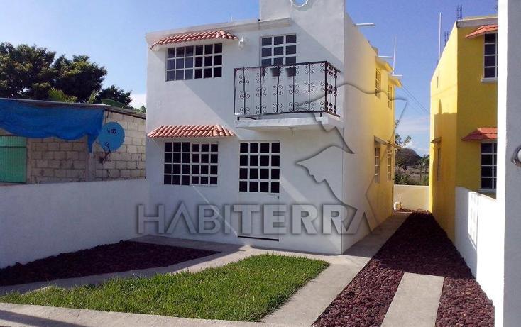 Foto de casa en venta en  , sabanillas, tuxpan, veracruz de ignacio de la llave, 1472703 No. 01