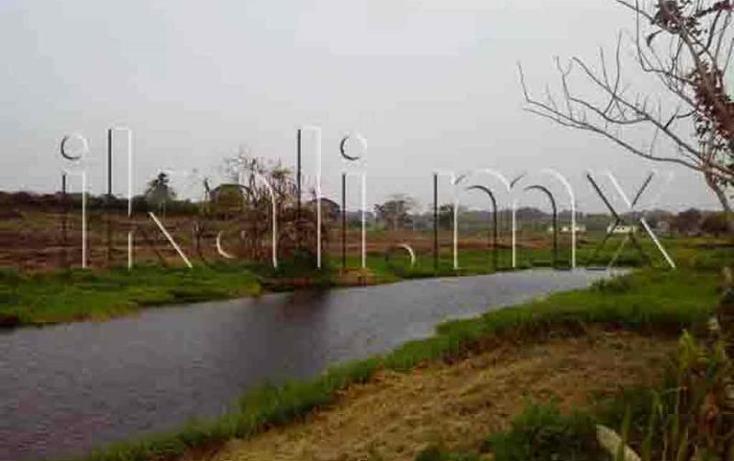 Foto de terreno habitacional en venta en  , sabanillas, tuxpan, veracruz de ignacio de la llave, 619391 No. 02