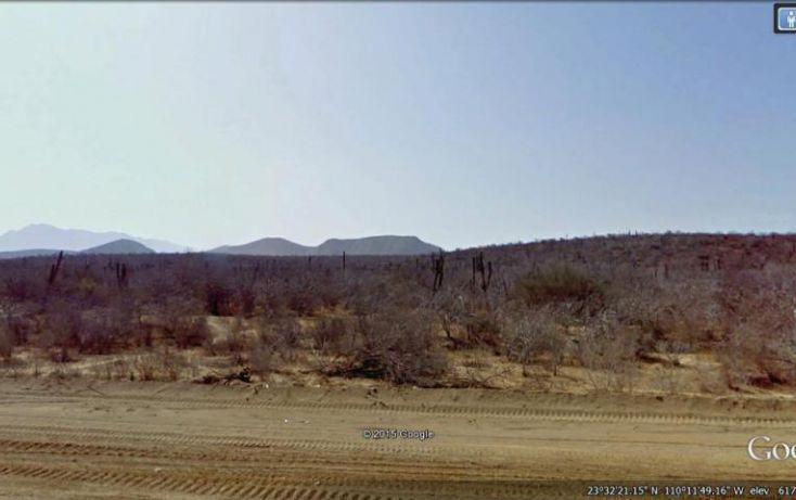 Foto de terreno habitacional en venta en sabanillas y fraccion del encanto 3 hwy 19 pacific, la esperanza, la paz, baja california sur, 1697490 no 04