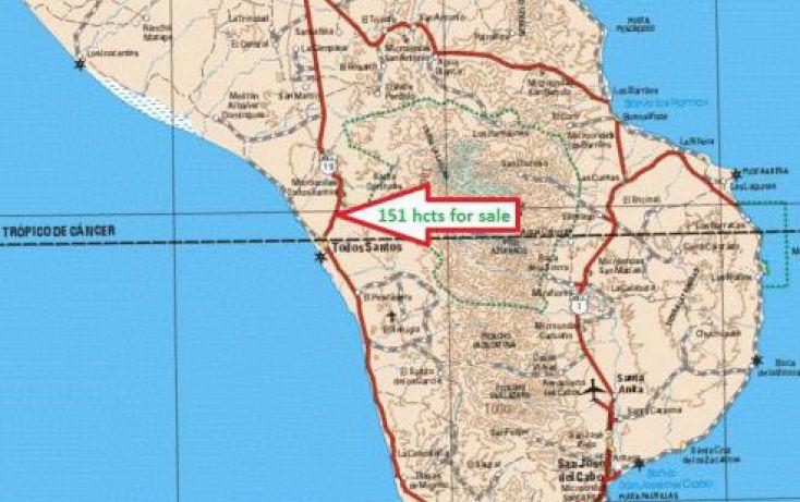 Foto de terreno habitacional en venta en sabanillas y fraccion del encanto 3 hwy 19 pacific, la esperanza, la paz, baja california sur, 1697490 no 08