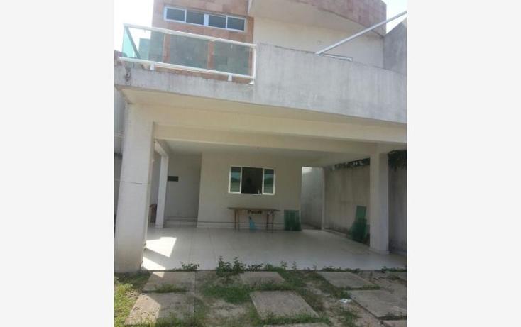 Foto de casa en venta en sabina 0, sabina, centro, tabasco, 1024017 No. 01
