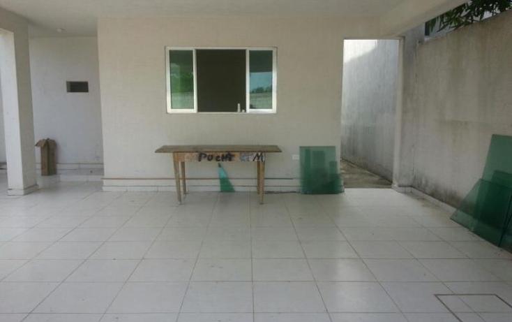 Foto de casa en venta en sabina 0, sabina, centro, tabasco, 1024017 No. 03