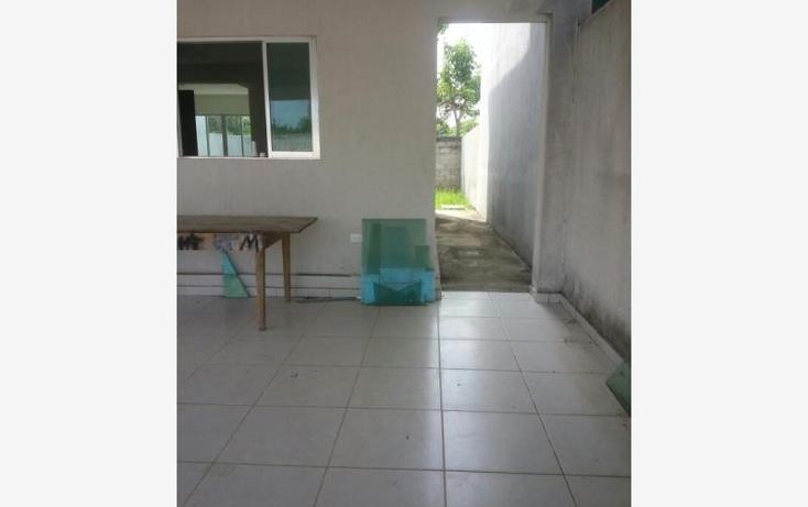 Foto de casa en venta en sabina 0, sabina, centro, tabasco, 1024017 No. 08
