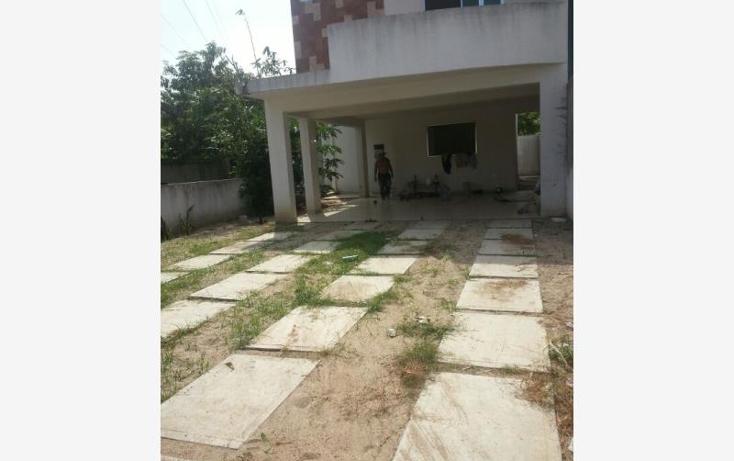 Foto de casa en venta en sabina 0, sabina, centro, tabasco, 1024017 No. 10