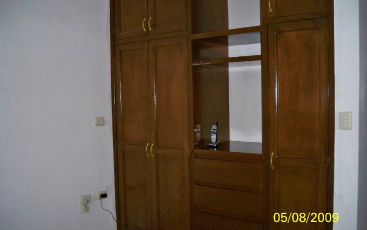 Foto de casa en condominio en venta en  , sabina, centro, tabasco, 1087289 No. 07