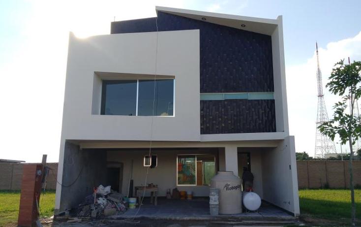 Foto de casa en venta en  , sabina, centro, tabasco, 1562220 No. 10