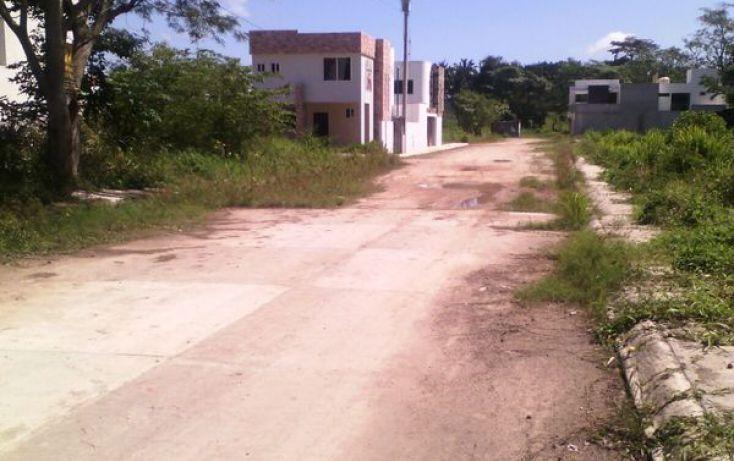 Foto de terreno habitacional en venta en, sabina, centro, tabasco, 1661033 no 03