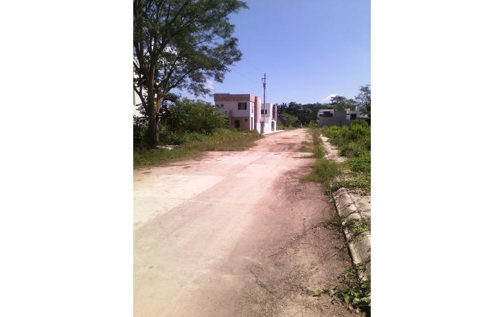 Foto de terreno habitacional en venta en  , sabina, centro, tabasco, 1661033 No. 03