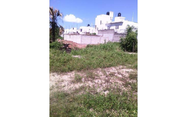 Foto de terreno habitacional en venta en  , sabina, centro, tabasco, 1661059 No. 01