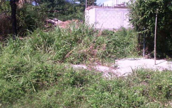 Foto de terreno habitacional en venta en, sabina, centro, tabasco, 1661059 no 02