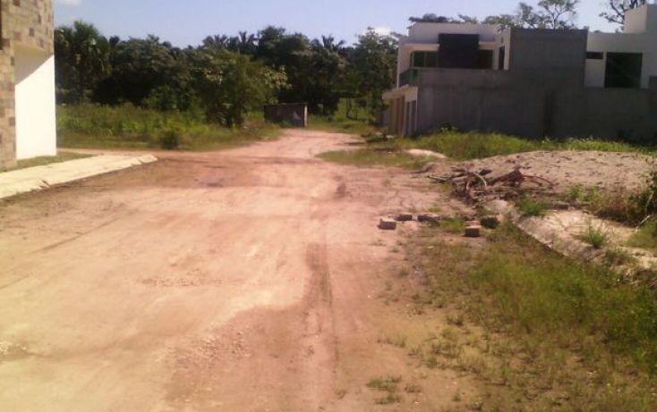 Foto de terreno habitacional en venta en, sabina, centro, tabasco, 1661059 no 03
