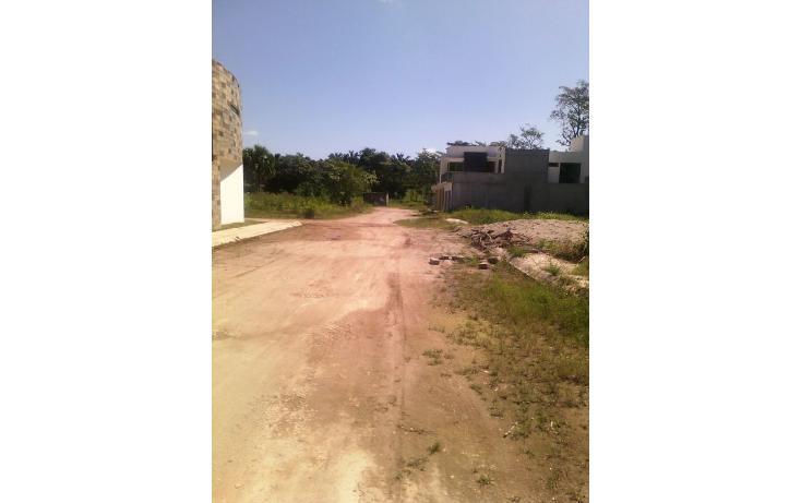 Foto de terreno habitacional en venta en  , sabina, centro, tabasco, 1661059 No. 03
