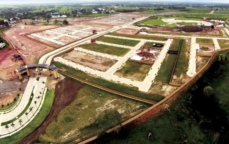 Foto de terreno habitacional en venta en  , sabina, centro, tabasco, 1978017 No. 01