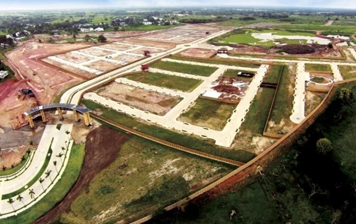 Foto de terreno habitacional en venta en  , sabina, centro, tabasco, 1978019 No. 03