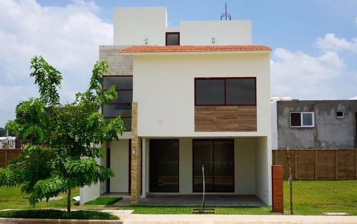 Foto de casa en venta en  , sabina, centro, tabasco, 2628463 No. 04