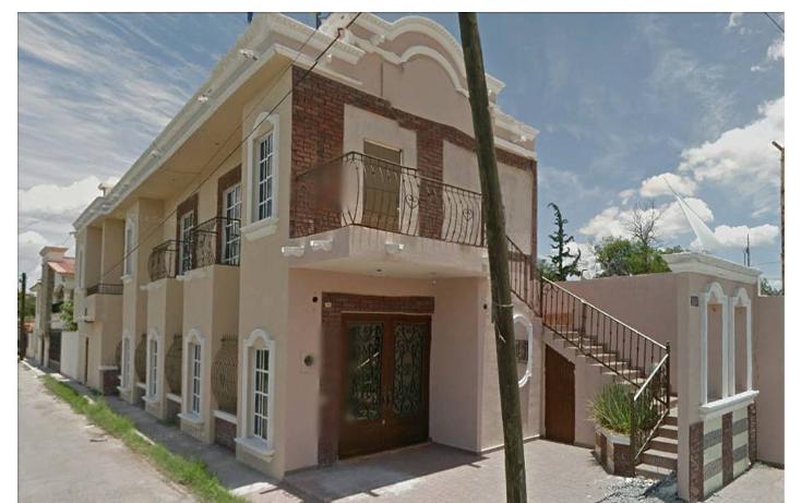 Foto de casa en venta en  , sabinas hidalgo centro, sabinas hidalgo, nuevo león, 1385379 No. 01