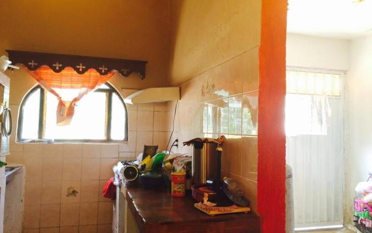 Foto de casa en venta en  , sabines, tuxtla gutiérrez, chiapas, 1903802 No. 05
