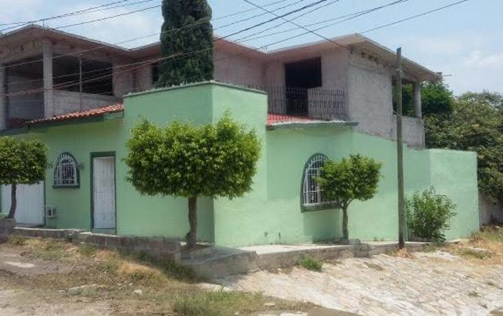 Foto de casa en venta en avenida jose esquinca aguilar , sabines, tuxtla gutiérrez, chiapas, 2723124 No. 01