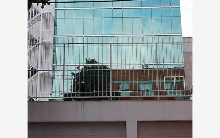 Foto de edificio en renta en sabino 0, santa maria la ribera, cuauhtémoc, distrito federal, 1906936 No. 10