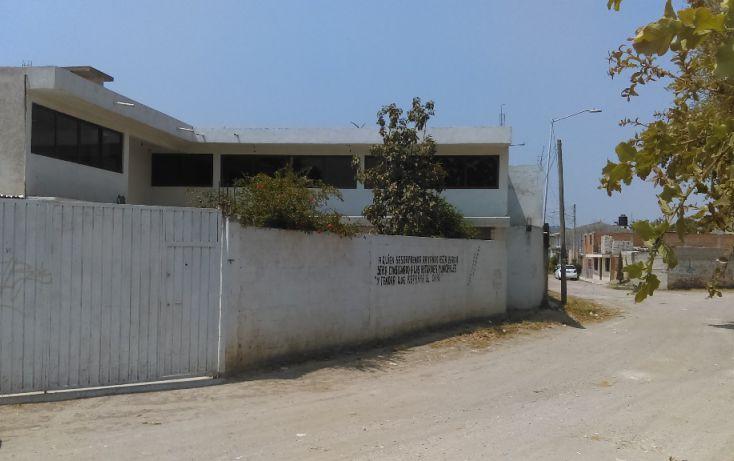 Foto de casa en venta en sabino 18, chachapa, amozoc, puebla, 1832744 no 05