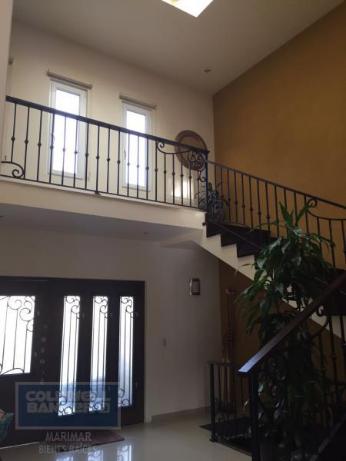 Foto de casa en venta en sabino , el cerrito, santiago, nuevo león, 1855886 No. 04