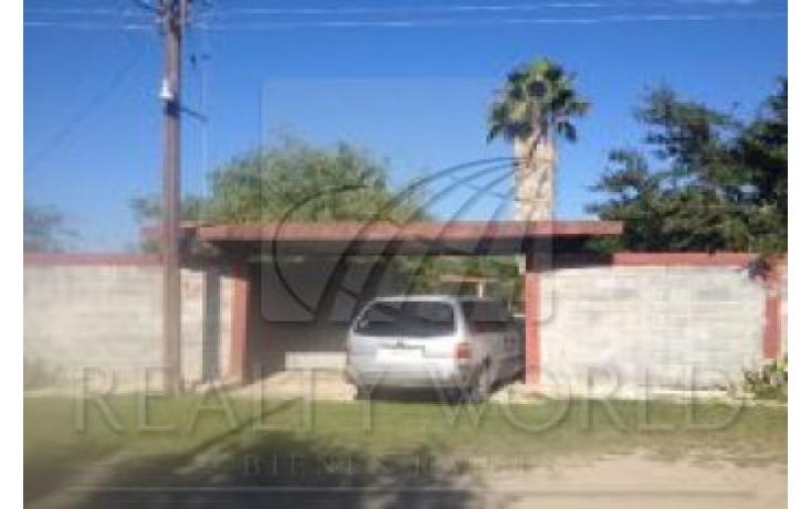 Foto de rancho en venta en sabinos 457, villas campestres, ciénega de flores, nuevo león, 635258 no 01