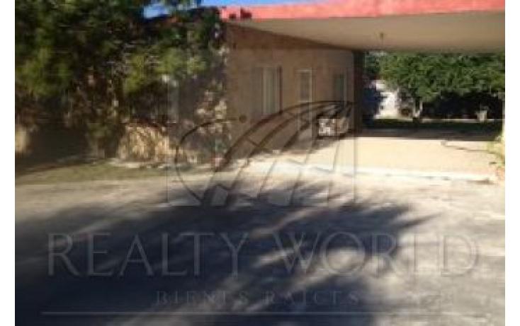 Foto de rancho en venta en sabinos 457, villas campestres, ciénega de flores, nuevo león, 635258 no 03