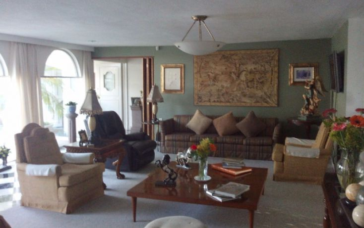 Foto de casa en venta en sabinos, jurica, querétaro, querétaro, 1404485 no 03