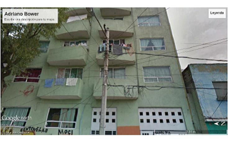 Foto de edificio en venta en  , sacramento, ?lvaro obreg?n, distrito federal, 1694114 No. 01