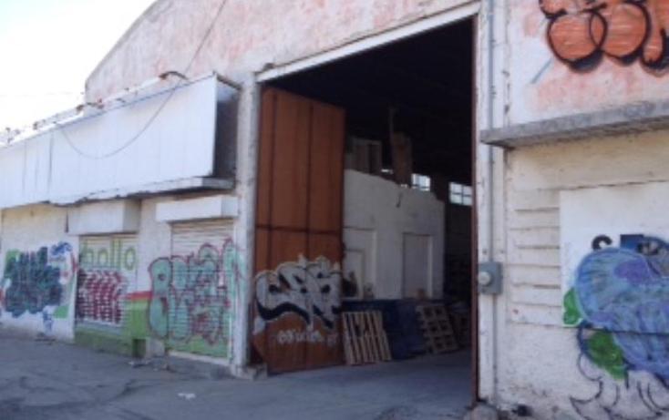 Foto de nave industrial en renta en  , sacramento, gómez palacio, durango, 381800 No. 02