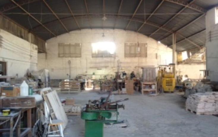Foto de nave industrial en venta en  , sacramento, gómez palacio, durango, 399484 No. 03