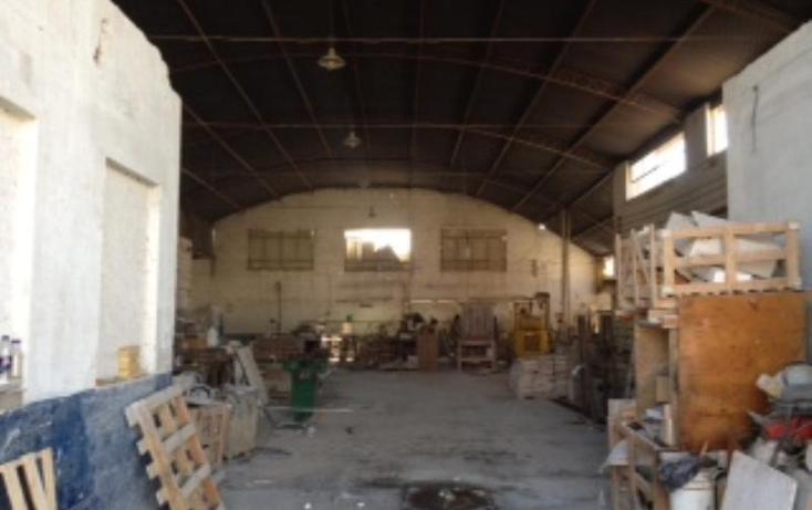 Foto de nave industrial en venta en  , sacramento, gómez palacio, durango, 399484 No. 04