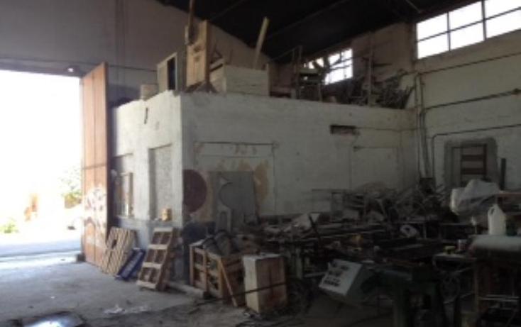 Foto de nave industrial en venta en  , sacramento, gómez palacio, durango, 399484 No. 05